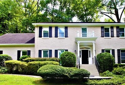 430 Lost Forest Court Sandy Springs GA 30328