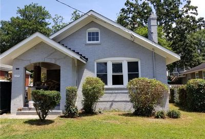 377 Sisson Avenue NE Atlanta GA 30317