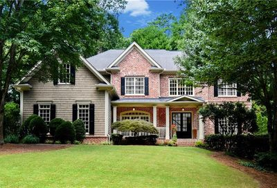 301 Forest Valley Court Sandy Springs GA 30342