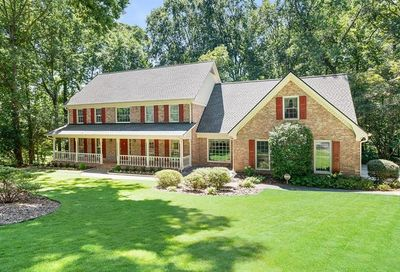 4854 Forestglade Circle Stone Mountain GA 30087