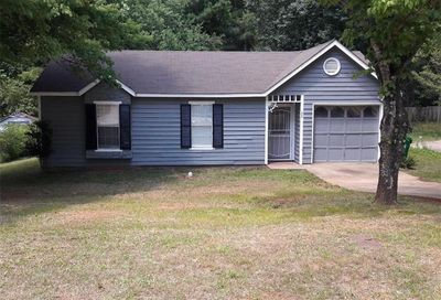 4668 Hairston Crossing Way Stone Mountain GA 30083