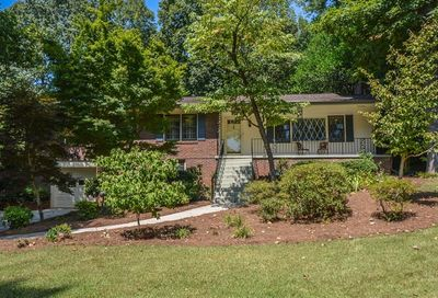 2098 Trailmark Drive Decatur GA 30033