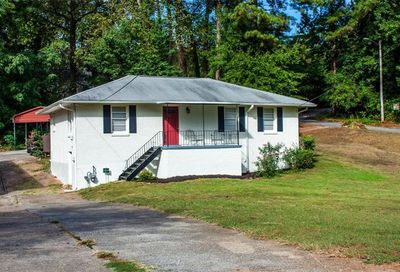 2433 Fallview Terrace East Point GA 30344