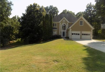 1025 Secret Cove Drive Sugar Hill GA 30518