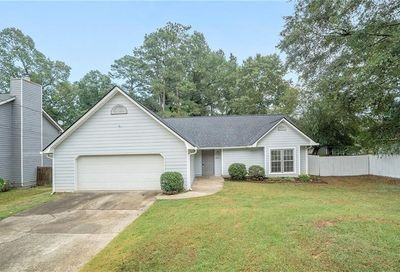 6686 Gunstock Lane Tucker GA 30084