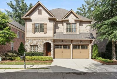 34 High Top Circle Sandy Springs GA 30328