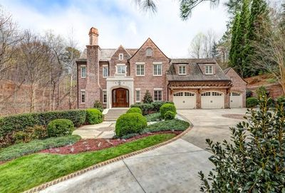 979 Crest Valley Drive Atlanta GA 30327