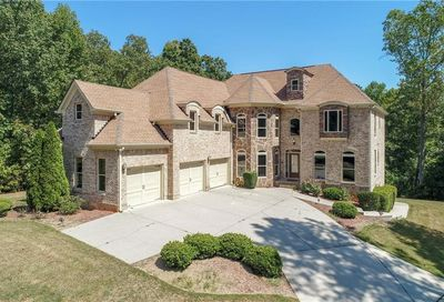 8945 Private Cove Drive Gainesville GA 30506
