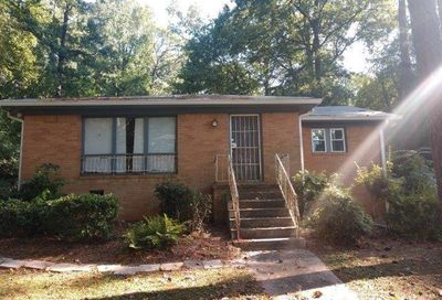 2837 Amelia Avenue Decatur GA 30032