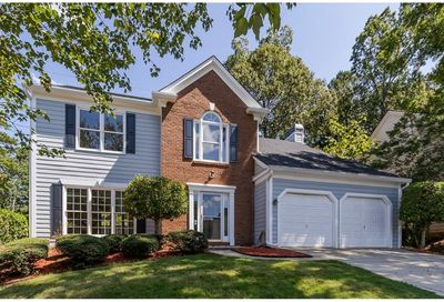 3910 Ancroft Circle Peachtree Corners GA 30092