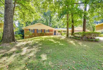3527 Peppermint Court Tucker GA 30084