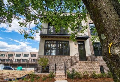 1594 Aldworth Place SE Atlanta GA 30339