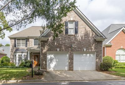 6265 Glen Oaks Lane Sandy Springs GA 30328