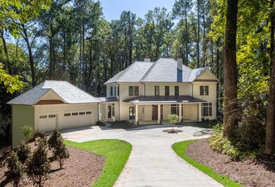896 Crest Valley Drive Sandy Springs GA 30327