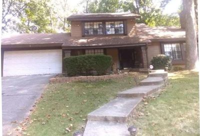5008 Hickory Oak Court Stone Mountain GA 30088