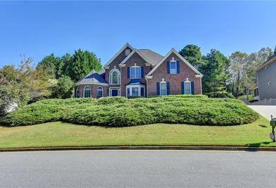 10812 Glenleigh Drive Johns Creek GA 30097