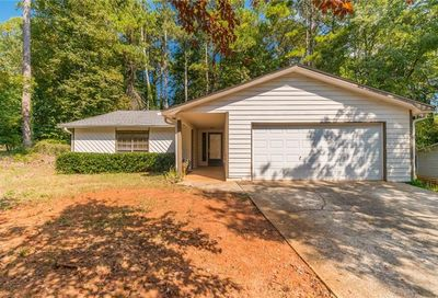 1382 Mountain Overlook Court Marietta GA 30066