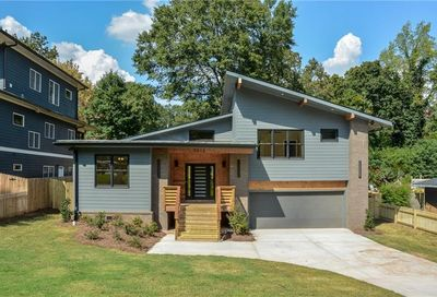1312 Diamond Avenue SE Atlanta GA 30316