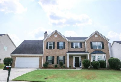 841 Holly Meadow Drive Buford GA 30518