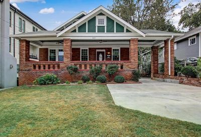 537 Winton Terrace NE Atlanta GA 30308
