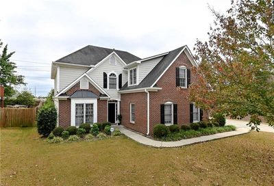 5540 Huntington Mist Drive Stone Mountain GA 30087