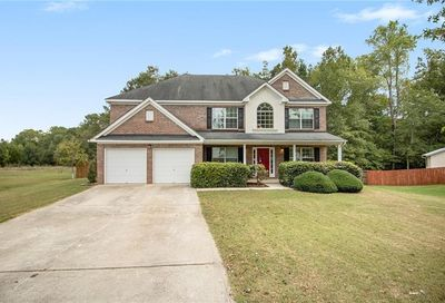 1521 Lincoln Terrace Mcdonough GA 30252