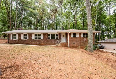 1462 Spring Valley Lane Stone Mountain GA 30087