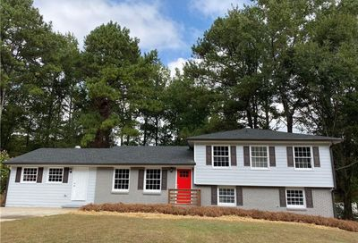 2582 Crabapple Lane Morrow GA 30260