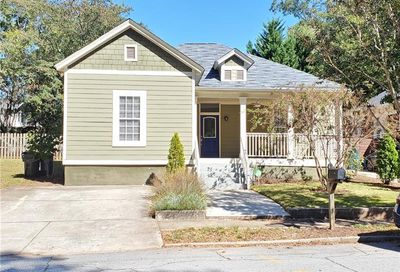 1721 Ware Avenue East Point GA 30344