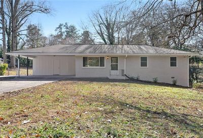 1143 Luther Drive SW Mableton GA 30126