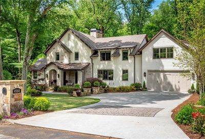 4584 Meadow Valley Drive Atlanta GA 30342