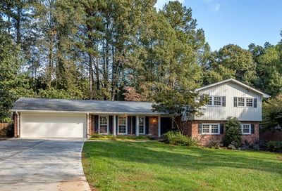 1220 Mill Glen Drive Dunwoody GA 30338