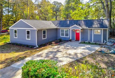 793 Clifton Road SE Atlanta GA 30316