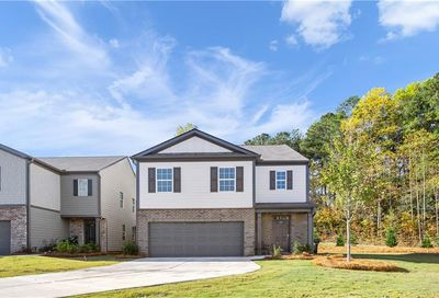 146 Centennial Ridge Drive Acworth GA 30102
