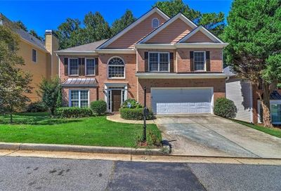 3444 Rose Arbor Court Atlanta GA 30340