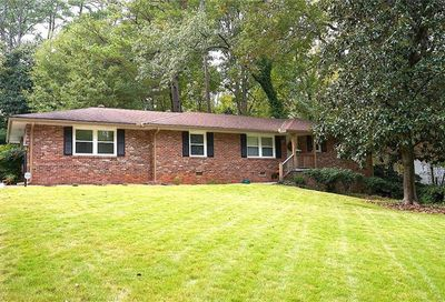 1850 Acuba Lane NE Atlanta GA 30345