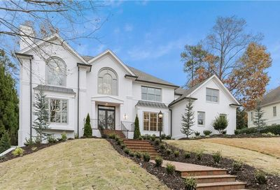 415 Laurel Chase Court Atlanta GA 30327