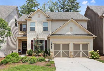 1100 Roswell Manor Circle Roswell GA 30076