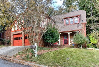 1394 Briers Drive Stone Mountain GA 30083