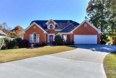 510 Cross Creek Point Stone Mountain GA 30087
