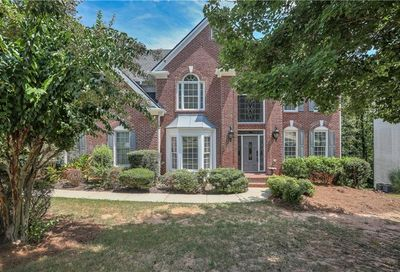 7285 Meadow Point Drive Stone Mountain GA 30087