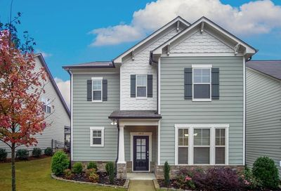 6032 Harbour Mist Drive Flowery Branch GA 30542