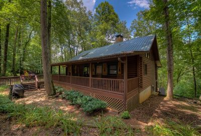 346 Rusty Lady Lane Ellijay GA 30536