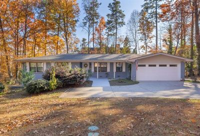 1291 Valley View Road Dunwoody GA 30338