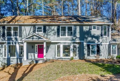6185 Weatherly Drive Sandy Springs GA 30328
