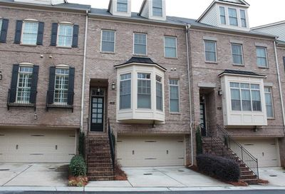 546 Sarabrook Place Sandy Springs GA 30342