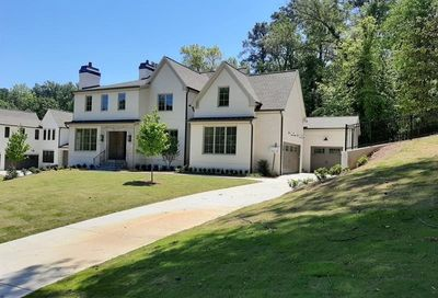 427 Pinecrest Road NE Atlanta GA 30342