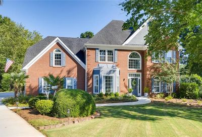 10505 Stonepoint Place Johns Creek GA 30097