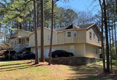 2840 Emerald Forest Drive Acworth GA 30102