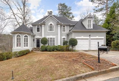 3882 W Nancy Creek Court NE Brookhaven GA 30319